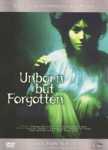 Unborn but Forgotten - Director`s Cut [DVD/NEU/OVP] Korea-Horrorthriller
