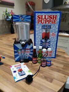 Fizz Creations 9041 Slush Puppie Machine boxed