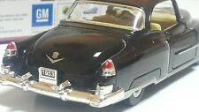 CADILLAC 1953 TOY SERIES 62 COUPE DIECAST PLASTIC METAL KINSMAN ORIG.BOX 1:43