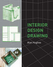 NEW Interior Design Drawing by Alan Hughes