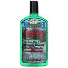 Miracle II Regular Soap 22 Oz (Miracle 2) 22 oz