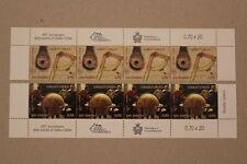 SAN MARINO 2014 4 serie di francobolli 450° anniversario nascita GALILEO GALILEI