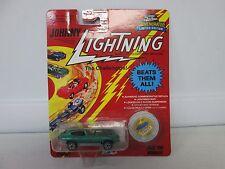 Johnny Lightning The Challengers Custom XKE Series C (1)