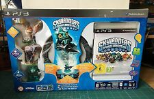 Skylanders spyros Adventure-Starter pack incl.3 personajes para PlayStation3 ps3