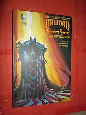 BATMAN terrore sacro -DI: Alan Grant -CARTONATO-EDIZIONE-DC COMICS LION