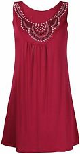 Casual Sleeveless Tank, Cami Tops & Blouses for Women