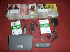 Phonak MyLink & ZoomLink Hearing Kit, with accessories, box & instructions.