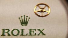 over third wheel, Rolex watch part Vintage Rolex caliber 1530 7837 driving wheel