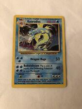 gyrados pokemon card