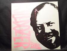 Killdozer - Burl (Mini-LP, 45 rpm)