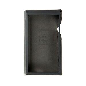 Astell & Kern - A&futura SE180 Leather Case (Black) - Authorized Dealer