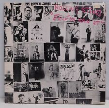 The Rolling Stones Exile On Main St. 2xLP Vinyl 1972 COC-2-2900 w/ Postcards