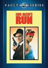 Eddie Macon's Run DVD 1983 John Schneider Kirk Douglas (MOD)