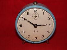 ANCIEN RÉVEIL MÉCANIQUE JAPY / HORLOGE PENDULE OLD CLOCK (2