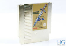 Zelda 2: The Adventure Of Link - Nintendo Entertainment System NES PAL