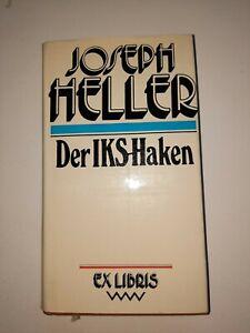 Der IKS Haken von Joseph Heller
