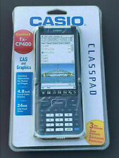 Calculatrices Casio FX-CP400+E - NEUF SOUS BLISTER