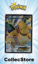☺ Carte Pokémon Dracolosse EX 108/111 VF NEUVE - XY3 Poings Furieux