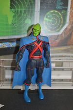 DC Direct MARTIAN MANHUNTER  action figure  loose  7""