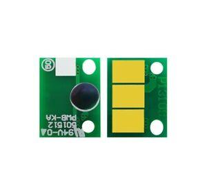 TN512 Toner Chip for Konica Minolta Bizhub C224 C284 C364 C454 C554 C258 C308