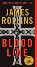 Bloodline (Sigma Force) by James Rollins