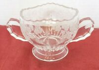 Vintage Tiffin-Franciscan Sugar Bowl?