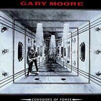 Gary Moore - Corridors of Power [New CD] Bonus Tracks, England - Import
