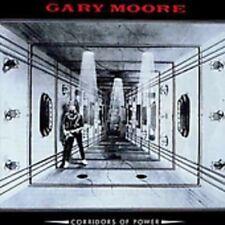 Gary Moore - Corridors of Power [New CD] Bonus Tracks, England - Impor