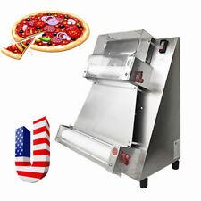 Auto Pizza Bread Dough Roller Sheeter Machine Pizza Making Maker Machine Durable