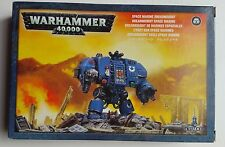 Warhammer 40K 40,000 Space Marine Dreadnought NEW