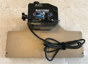 BLACKSTONE SPORTS X01® Personal Skate Sharpening Machine (Used)