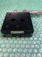 Newport 423 Precision Linear Translation Stage with NewPort Micro Meter