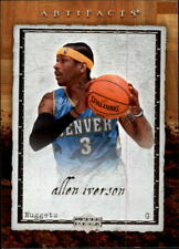 Allen Iverson #23 Upper Deck 2007/08 NBA Basketball Card