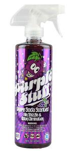 Chemical Guys Purple Stuff  Scent 473ml Duft Lufterfrischer