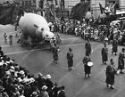 8b6-806 1936 historic Seattle Wash Hippo float in Shriners International Parade