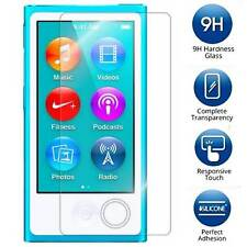 [2-PACK] Apple iPod Nano 7 (7th Gen) Tempered Glass Screen Protector Shield