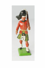 1973 Britains LTD Made In  England  Lead  Soldier 3""