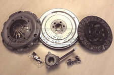 FOR SEAT ALHAMBRA 1.9 TDI SOLID MASS FLYWHEEL CLUTCH CONVERSION AHU ANU 90 BHP