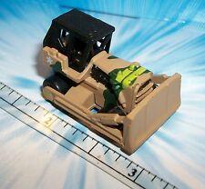 MICRO MACHINES MILITARY BULLDOZER # 2