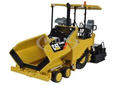 CAT CATERPILLAR AP600D ASPHALT PAVER WITH CANOPY 1/50 MODEL BY NORSCOT 55260