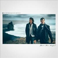 FOR KING & COUNTRY - BURN THE SHIPS [10/5] * NEW CD