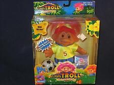 "5"" 2001 TOTALLY TROLL/DAM SERIES 1 KIKI KICKER NOS STILL IN BOX! W446"