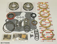 AMC / GM Borg Warner T10 Transmission Rebuild Bearing Kit, BK177HDWS-SAO