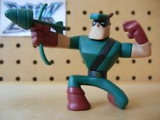 DC Universe Action League Brave and the Bold RARE Variant GREEN ARROW Drill Tip