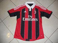 Splendida maglia da calcio del MILAN di PAZZINI !!!
