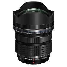 Olympus M.Zuiko Digital ED 7-14mm F/2.8 Pro Lens *NEW*