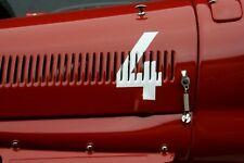 Exoto XS 1:18 | 1951 Alfa Romeo Alfetta 159 | N. Farina | 1st Belgian Grand Prix