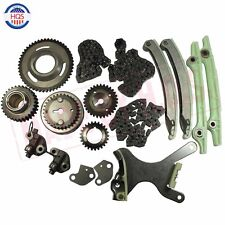 Timing Chain Kit For 99-04 Dodge Durango Jeep Grand Cherokee 4.7L W/O Gears NEW