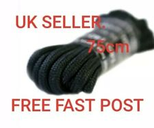 Strong Long Hiking Boot Shoe Laces 160 cm Free Post UK Seller