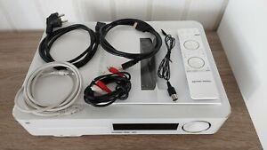 Harman/Kardon BDS 577 Blu-ray AV-Receiver. HDMI, DVD